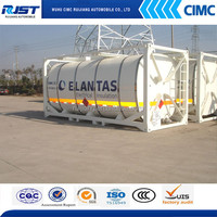 20ft Bitumen tank container/shipping tank container