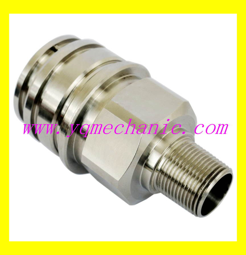 cnc plastic products by Chinese supplier