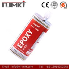 NJMKTtransparent two-component adhesive made in China transparent two-component adhesive