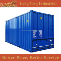 20ft GP/HC 45ft Bulk Container, Grain Loading Container for Wheat