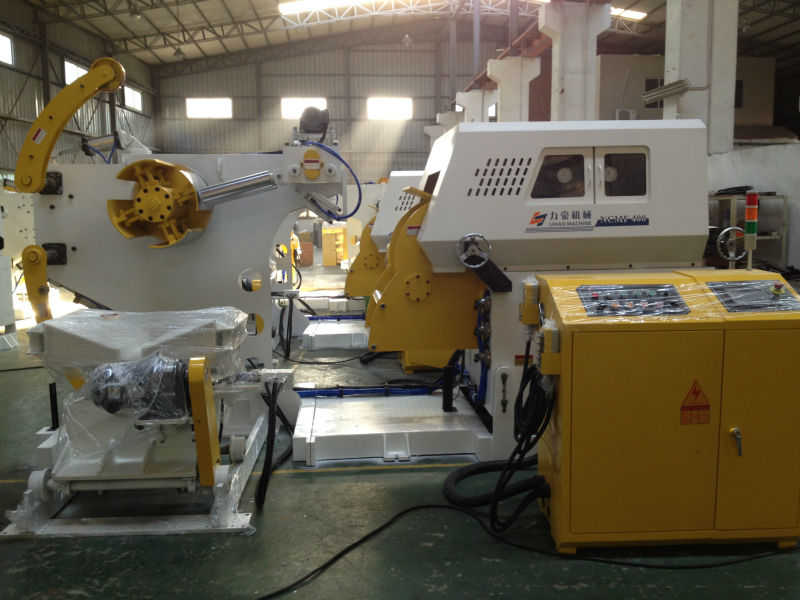 Sheet Metal Sheeting / Slitting /Shearing / Press lines