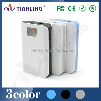 power bank 40000 mah power bank external battery