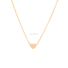 Superior Quality Gold Necklace 18K Jewelry
