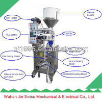 Vertical Stick Pack Sachet Powder Packing Machine
