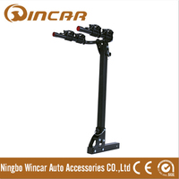 Hitch mounted Car bicycle carrier Bicycle Rack bike carrier bike rack
