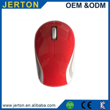 Intelligent power saving cpi resolution 2.4g wireless mouse