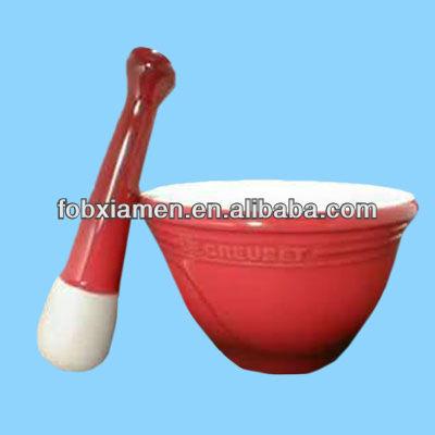 neuheit red handmade suribachi m rser und st el ger te f r herb gew rz produkt id 701014487. Black Bedroom Furniture Sets. Home Design Ideas