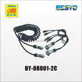 Trailer cable BY-08001-2C