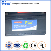 DIN88 motolite car battery philippines mf car battery 12v 88ah