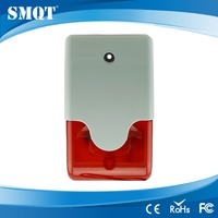 fireproof outdoor alarm siren 24v 115db for fire alarm