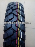 tubeless Motorcycle tire 110/90-16