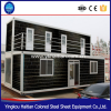New Zealand/Canada/Australia standard Expandable prefab 20 ft container house