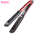 Kemei531 New Design Top Quality 40W Flat Iron Styling Iron Electric Hair Straightener