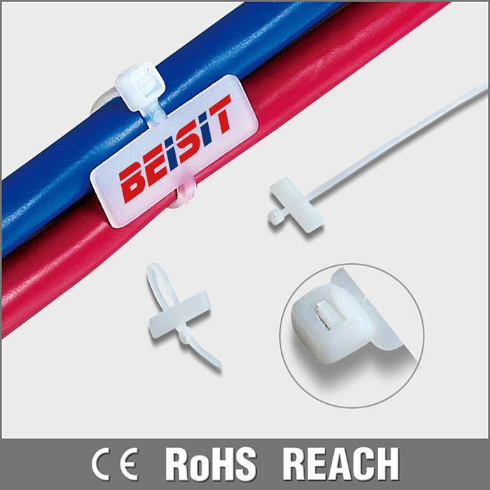High quality best sale nylon Cable Tie With Seal