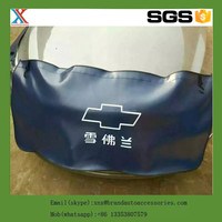 Good quality body parts car front grill cover