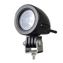 10W Mini LED Offroad Work Light Fog Lamp SUV UTV Trailer 4WD 4X4 Truck LED Driving Light for Prado Peugeot 4008 VW Tiguan