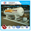 lpg gas storage tank bottling plant good price