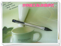 2015 Newest Slim active touch pen stylus pen with 2.4mm PET tip suitable for all tablets, pads & phones