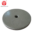 China Manufacture Stone polishing Resin plates grinding disc