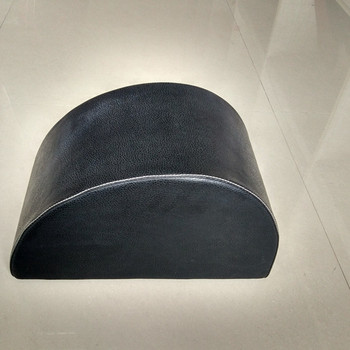 GYM Polyurethane Foam Cushion With Leather on Surface for Fitness Strength Equipment