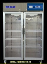8 Celsius Medical Refrigerator(with ISO&CE marked, 50L~1500L) in medical cryogenic equipments for biobank use