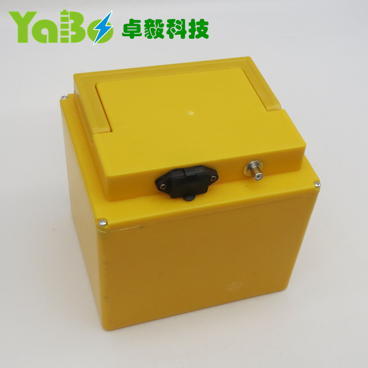 60V 20Ah electric scooter lithium battery pack e bike battery