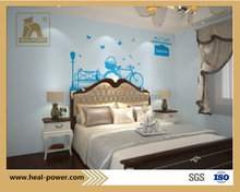 wall drawing paint designs for bedrooms interior