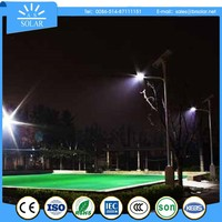 Wholesale Energy Saving Street Solar Light
