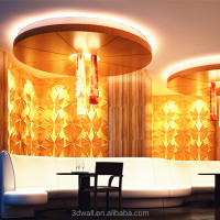 construction building material 3d bathroom wall paper