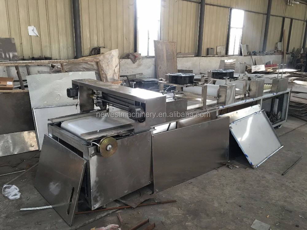 Cheap price automatic cereal bar making machine/cereal granola bar making machine