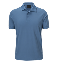 OEM embroidery logo golf performance polo shirt