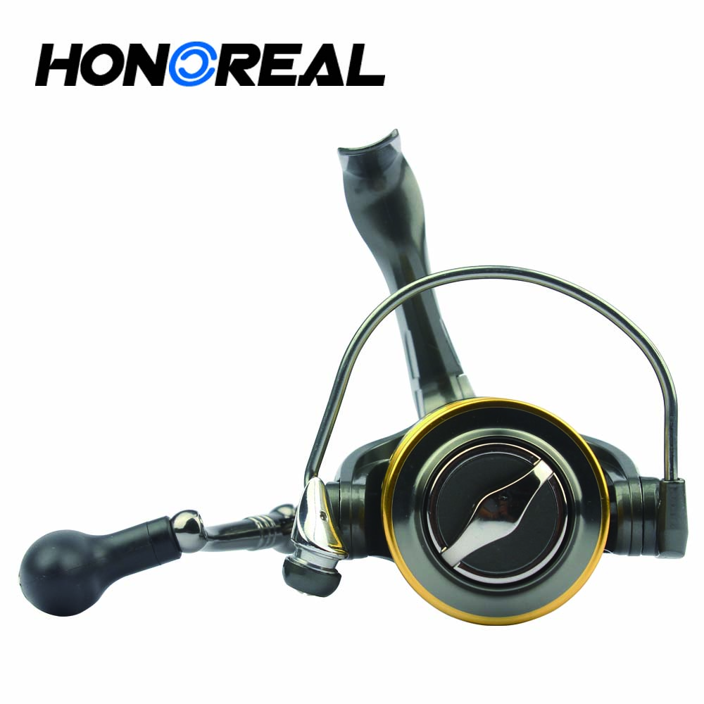Fishing equipment reel 4000 direct from china fishing reel gear