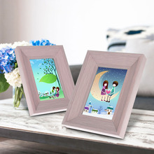 Plastic Handicrafts Photo Frame 8x5 8x6 9x7 Euro Photo Frames