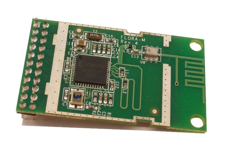 Assembly board PCB