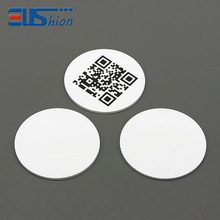 NFC RFID Disc Token Coin Card Tag