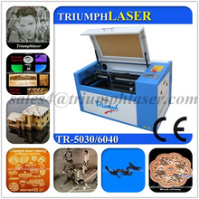 High accuracy LASER CUTTER cnc laser cutting machine for kevlar