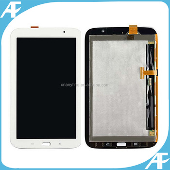 Original AAA Touch Screeen For Samsung Galaxy Note 8 N5100 LCD Display