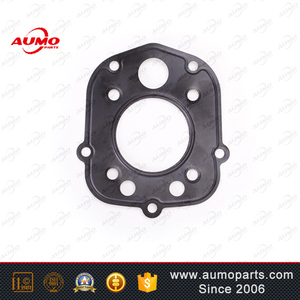 High quality motorcycle engine parts 70cc motorcycle cylinder gasket set