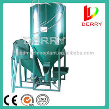 small animal and poultry feed mill machinery / chicken mash feed making machine