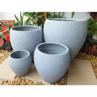 Home Garden Large Bowl Planters