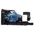 YANAN MTU Power Engine 1500kW Generator for Sale