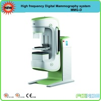 Digital X-ray mammography system High definition with CE