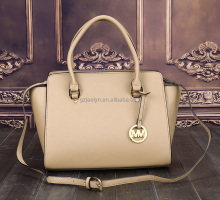 hot sale high quality fashion designer branded handbags trendy women purses ladies satchel tote