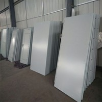 Manufacture custom stainless steel/ aluminum sheet metal fabrication