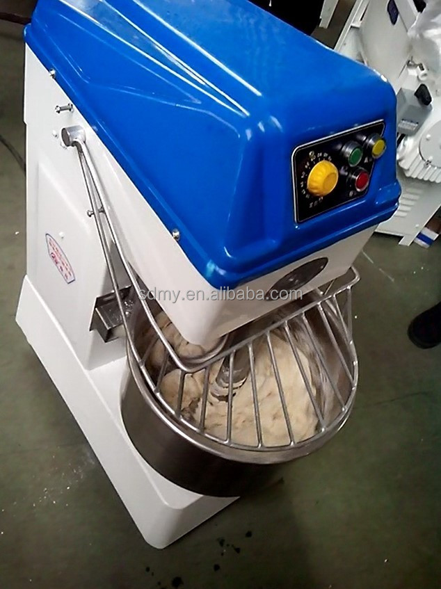 dough bakery industrial machinery commerical 30L planetary food mixer