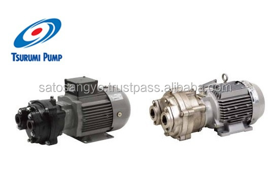 Durable and High quality submersible centrifugal pump Tsurumi Pump for industrial use ,small lot order available