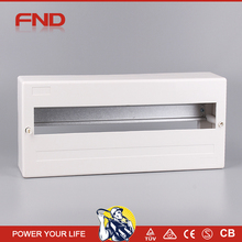 NEW different types of electrical 12way distribution box