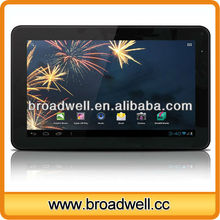 New Cheapest 9 inch Capacitive Screen Dual Camera Android 4.0 all winner tablet