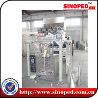 Chemical Granular Automatic Bag Packing Machine with 4 Head Weighter