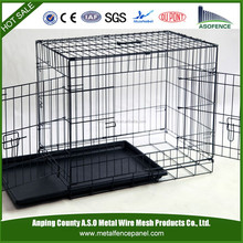 China wholesale car transport cage / dog crate